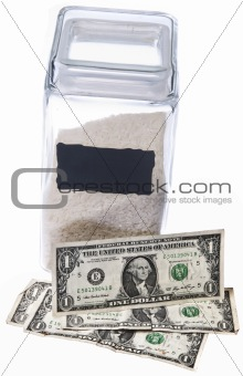 Cost of Rice