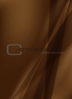 abstract brown background