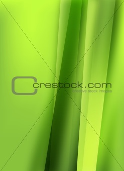 beautiful green design