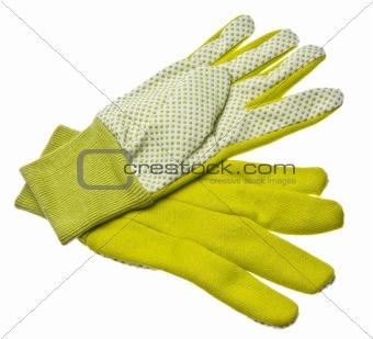Pair of Gardening Gloves