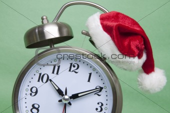 Time Until Holidays