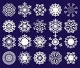 Snowflakes, part 2