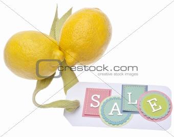 Citrus Sale