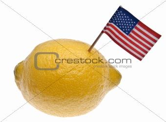 American Produce
