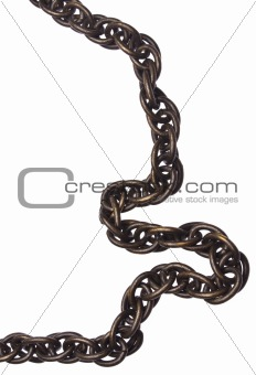 Abstract Thick Chain