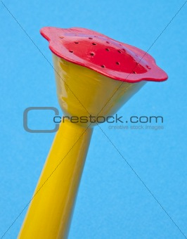Bright Watering Can Spout