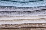 Neutral Colored Bath Towels