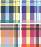 seamless textile fabric pattern