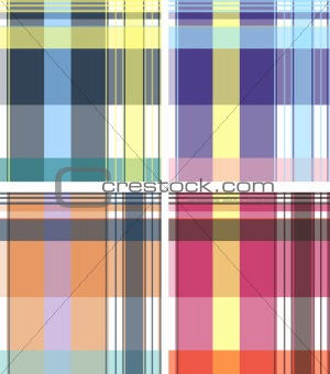 seamless textile fabric pattern