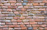 Brickwall background.