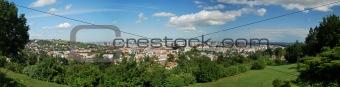 Bratislava City