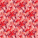 Seamless material pattern