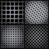metal grid collection