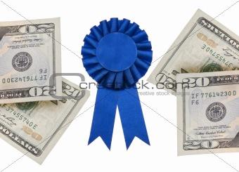 Cash Prize
