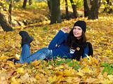 Beauty during autumn