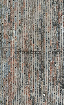 abstract background of decorative stone