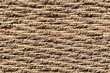 Grooved asphalt or rock surface texture seamlessly tileable
