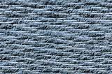 Grooved asphalt or rock surface texture seamlessly tileable with