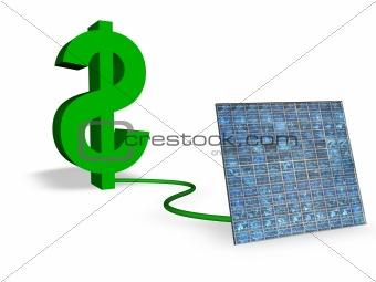 Green Energy Savings