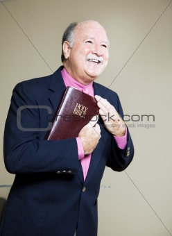 Happy Preacher
