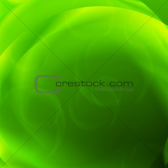Vibrant abstraction