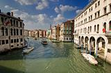 Grand Canal in Venice