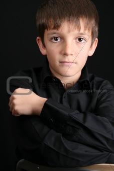 Casual Teen