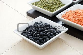 blacks beans