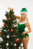 Sexy Santa 376