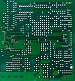 PCB background