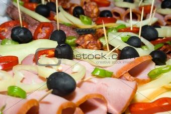 Sliced food