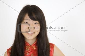 382 Asian Teenager