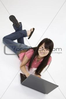 382 Asian Teen