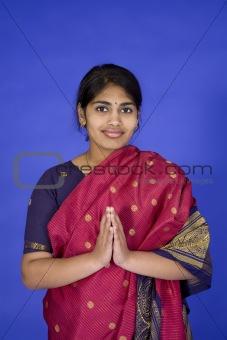 382 India Teen