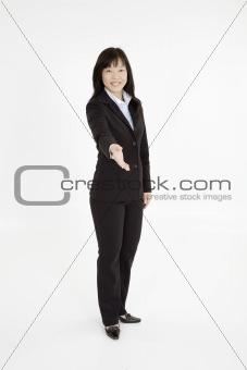 382 Asian Business
