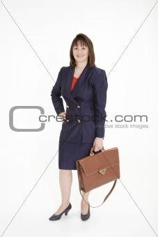 Business Woman 382