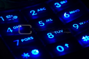 Cellular glow