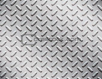 alloy diamond plate