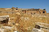ancient debris