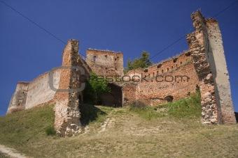 Slimnic Fortress