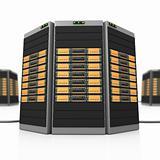 3D Servers