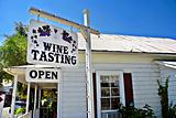 Wine Tasting Shop