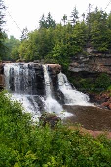 Blackwater Falls