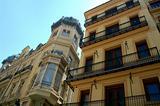 house in valencia city