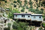 Miner's Shack, Bisbee, Arizona