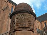 Barony Parish Glasgow