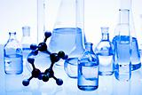 Dna structure, Molecular Model