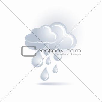 claud and rain