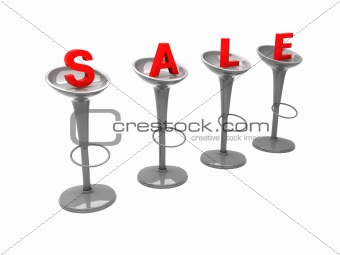 chair on sales