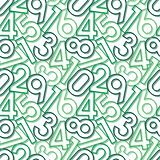 Seamless digital pattern